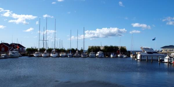 puerto de ringkabing
