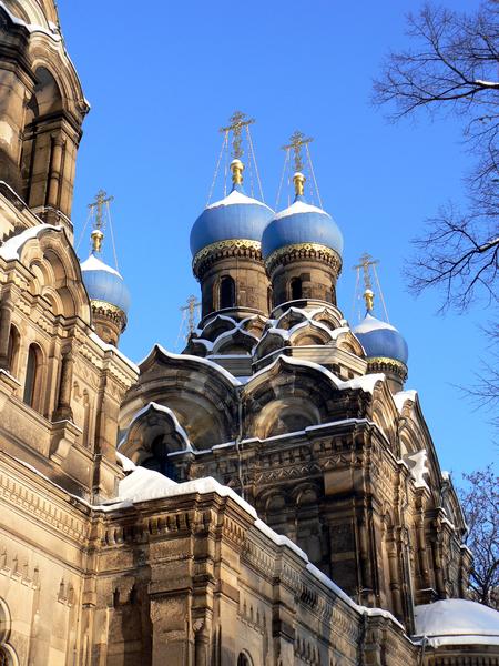 iglesia, ortodoxa, rusa, i, dd, en - 3911101