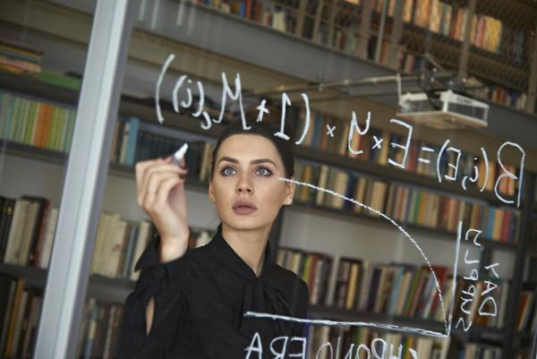 banco vidrio vaso oficina escribir estrategia