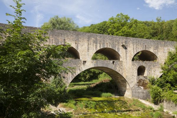 historico puente arco viejo puentes influencias