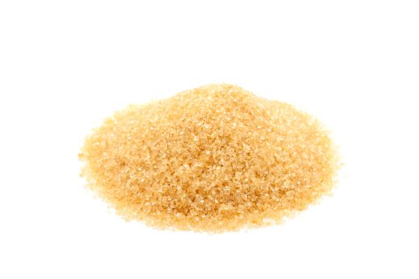 monton de azucar de canya organica
