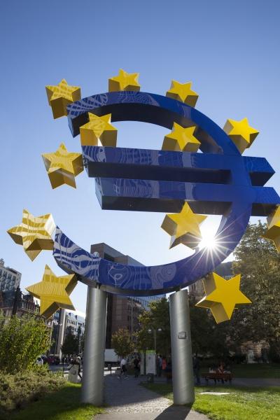 alemania hesse francfort firma europea de