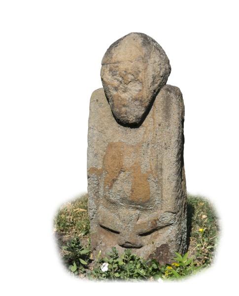 escultura hombre s polovcy 12 13