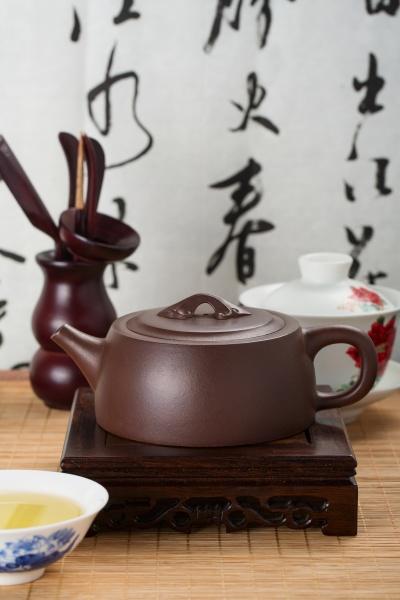 la, cultura, del, té, de, china - 29750424