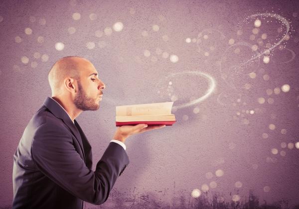 dar vida a la imaginacion