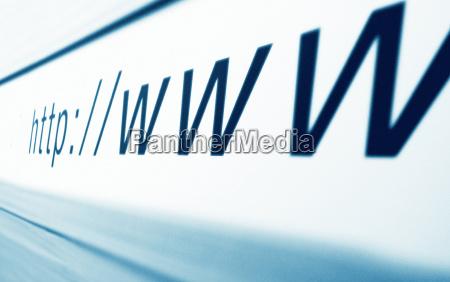 dominio www