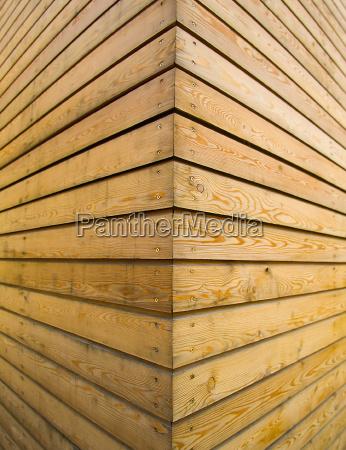 construir madera marron holzhaus frente duro