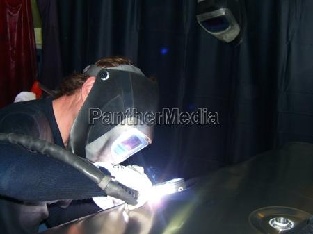 industria poder reparacion tecnologia produccion aluminio