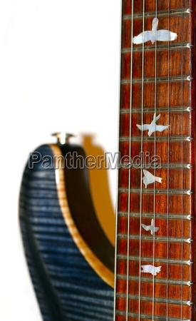 musica instrumento musical electrico guitarra diapason