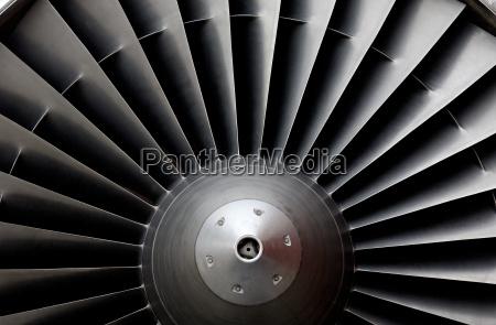 turbina de jet