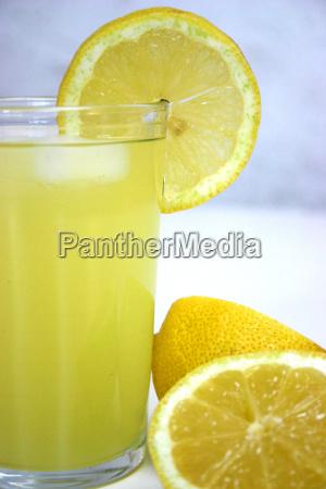limonada, de, limón, (2) - 365632