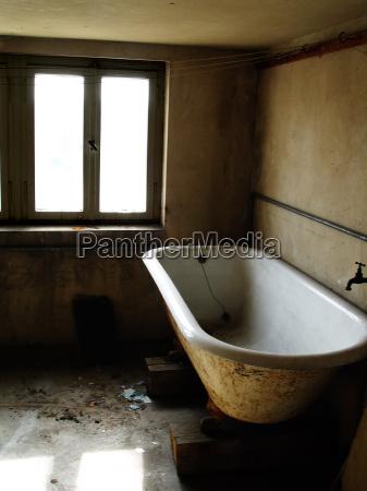 bañera, vieja, ii - 428053