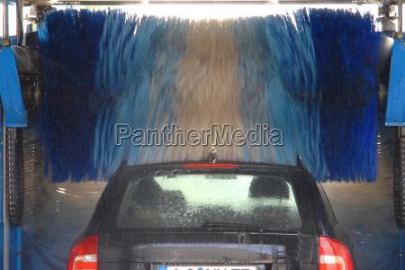 azul servicio negro coche carro vehiculo
