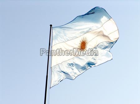 viva argentina