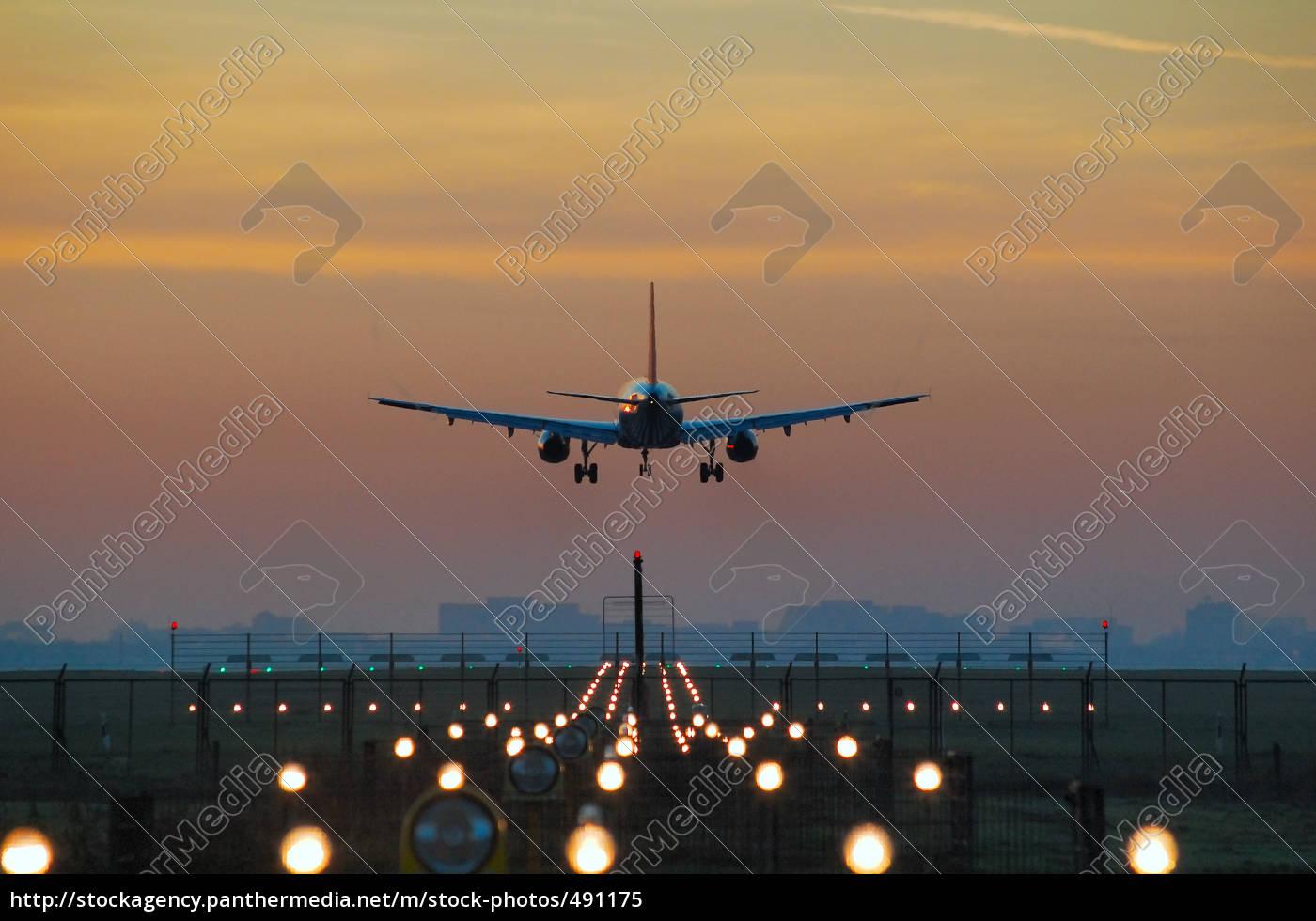 aterrizaje - 491175