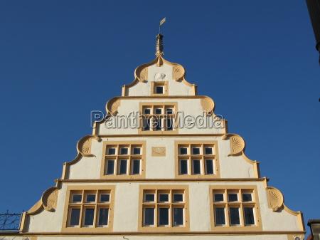 casa construcao historico arte estilo de