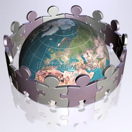 un mundo 3