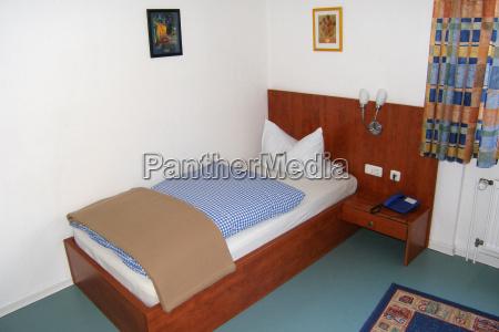 habitación, individual - 726040