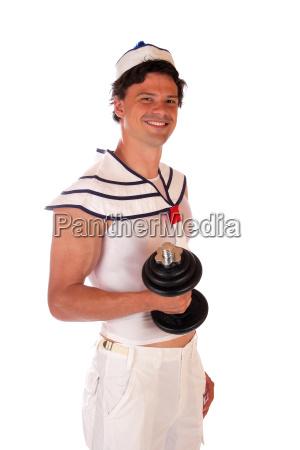sexy seaman