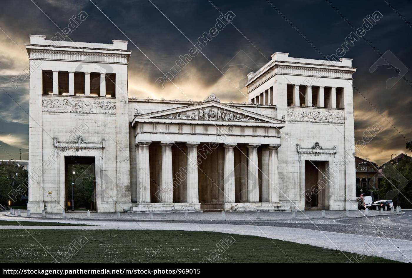 königsplatz - 969015