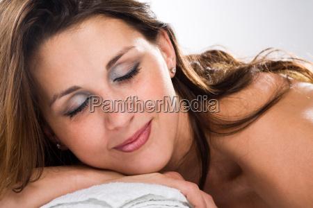 hermoso bueno relajacion satisfaccion sentir mentira