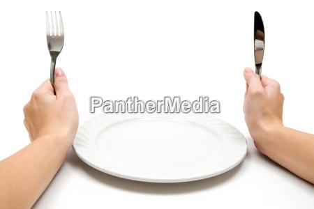 hambriento