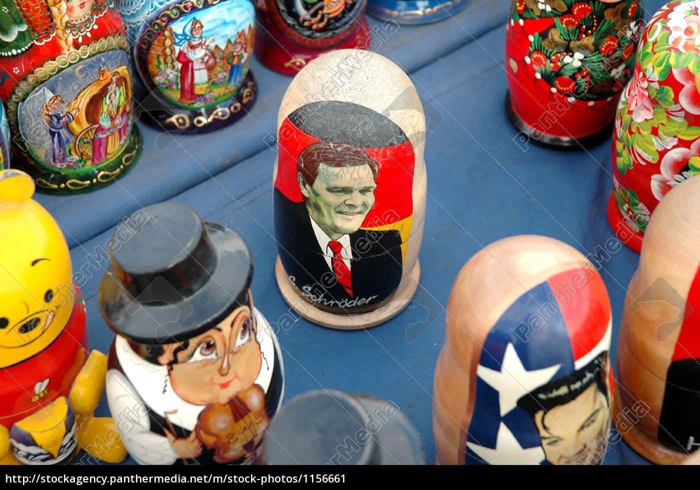 kitsch político - Foto de archivo - #1156661 - Agencia de stock ...