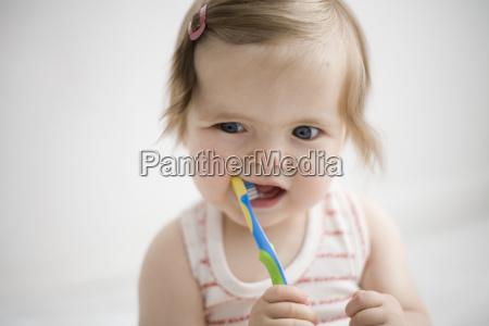 dientes amistoso bebe variedad ninyo ninya