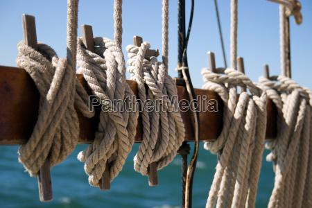 cuerda nautica