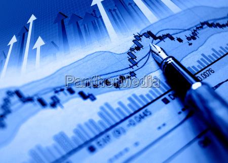 estadistica financiera