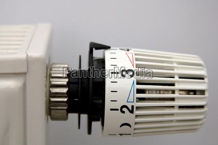 ahorrar ahorra costo gas calefaccion termostato