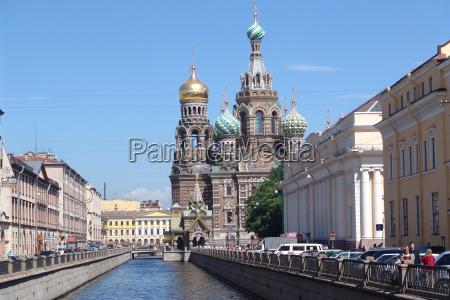 basilica de san petersburgo