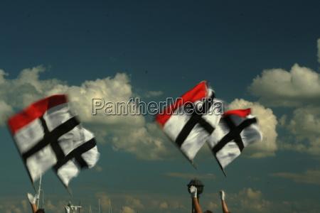 constanza de cuatro banderas