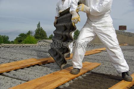 el asbesto 05 de amianto