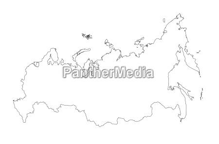 europa bandera pais rusia geografia campos