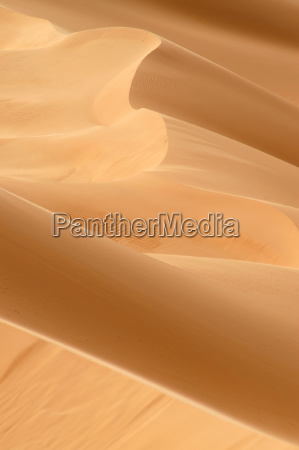 desierto ondas libia duna estructuras arenas