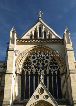 iglesia catedral inglaterra abadia muenster