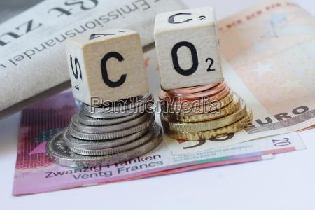 comercio de emisiones