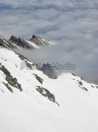 montanyas inversion