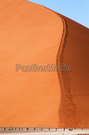 desierto fiesta vacaciones africa namibia duna