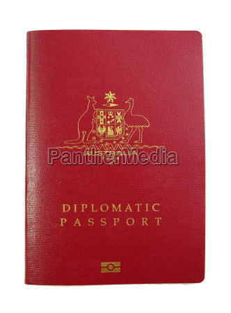 paseo viaje australia pasaporte gobierno embajador