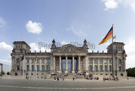 reichstag asiento del bundestag berlin 2
