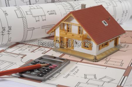 plan de construccion de edificios