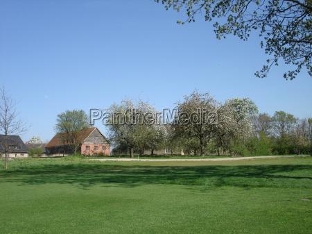 primavera golfo mecklenburgvorpommern kaschow golfclub strelasund