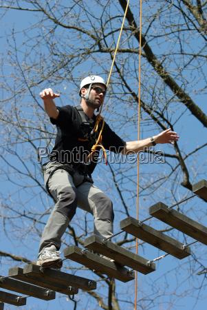 cuesta arriba equilibrio desafio subir escalada