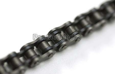 acero inoxidable cadena metal cadena de