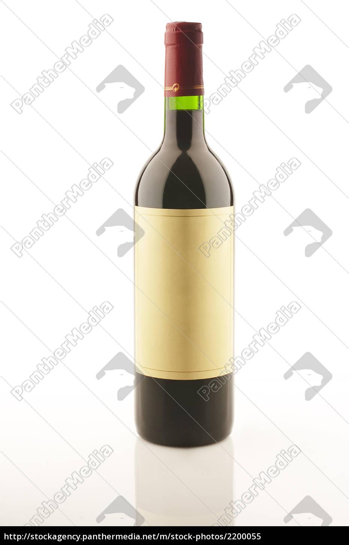 botella, de, vino - 2200055
