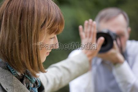 fotografo entrometido
