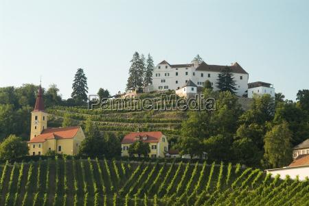 wine hill kapfenstein