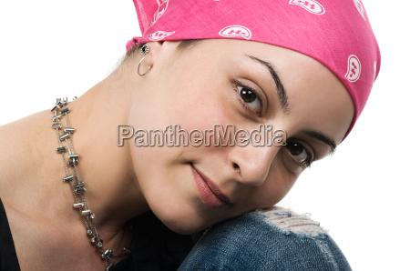 el superviviente del cancer de mama